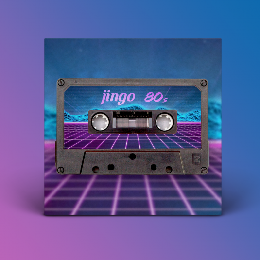 Jingo For The Decades